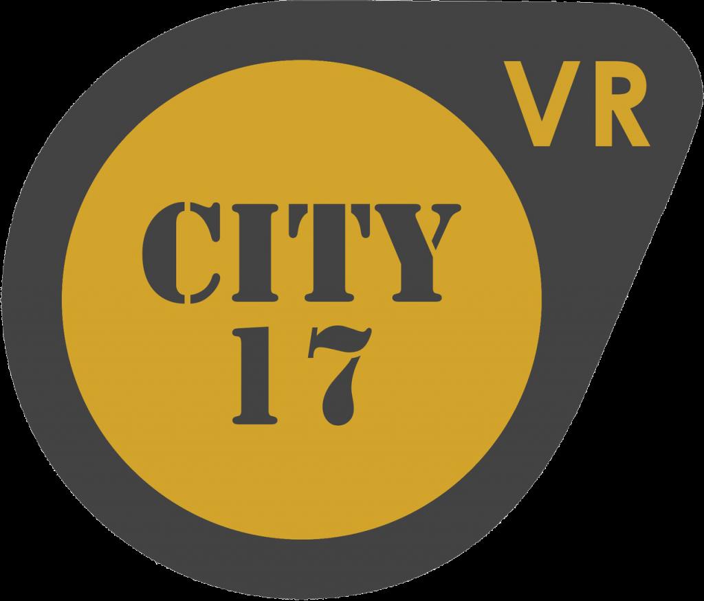 логотип city17