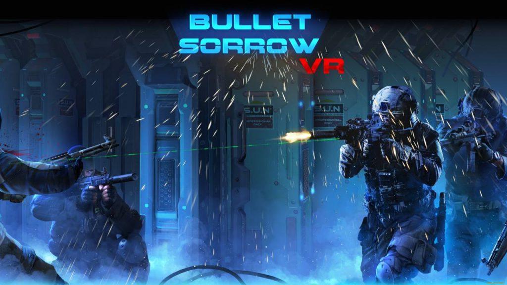 Bullet Sorrow