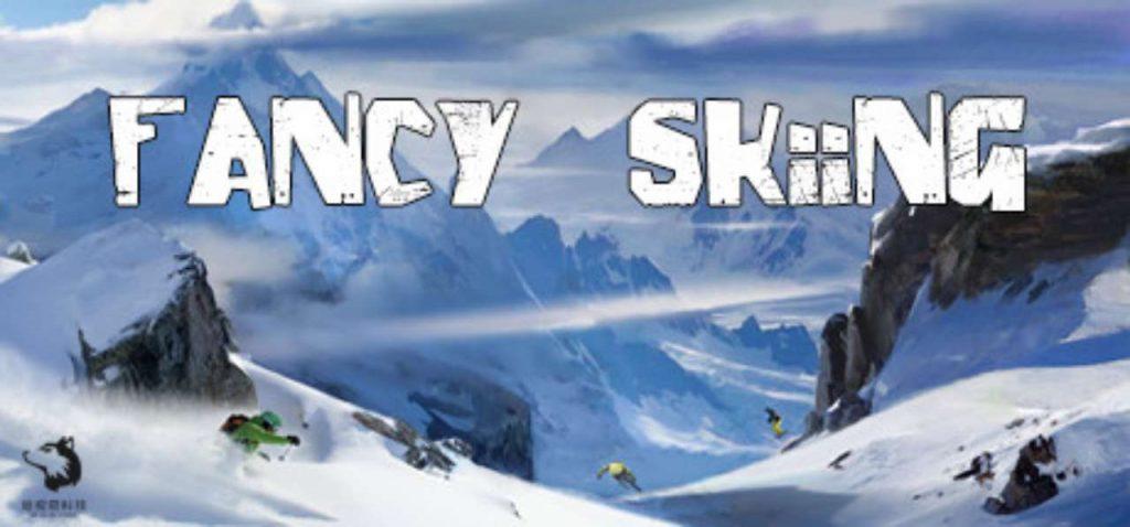 Fancy Skiing обложка