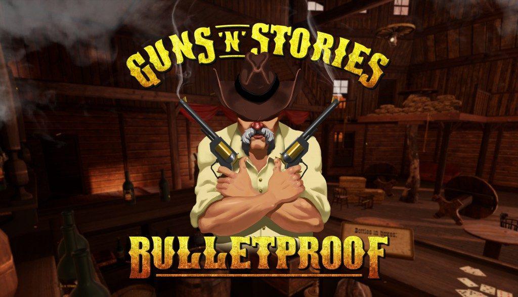 Guns'n'Stories