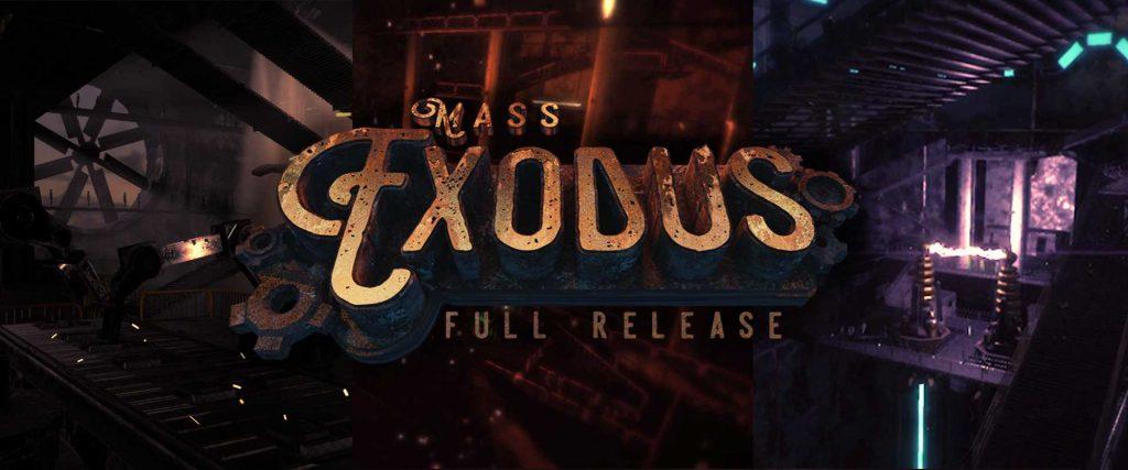 Mass Exodus