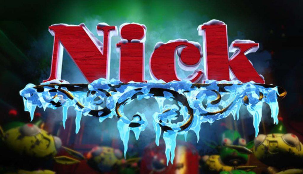 Nick обложка