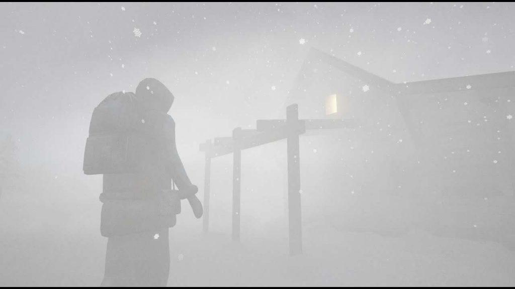 Storm VR