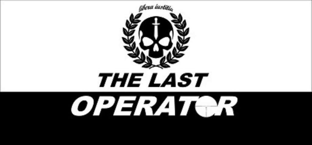 The Last Operator обложка